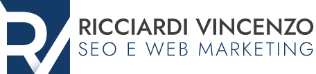 Logo Ricciardi Vincenzo SEO